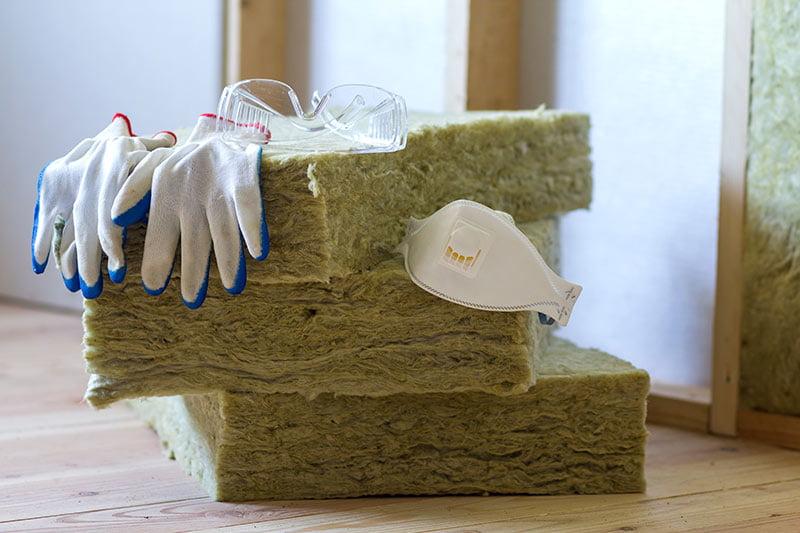 lana de roca insuflada en Valencia