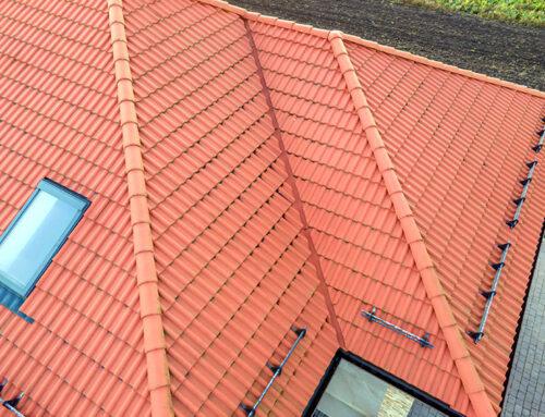 6 beneficios de llevar a cabo impermeabilizaciones en edificios