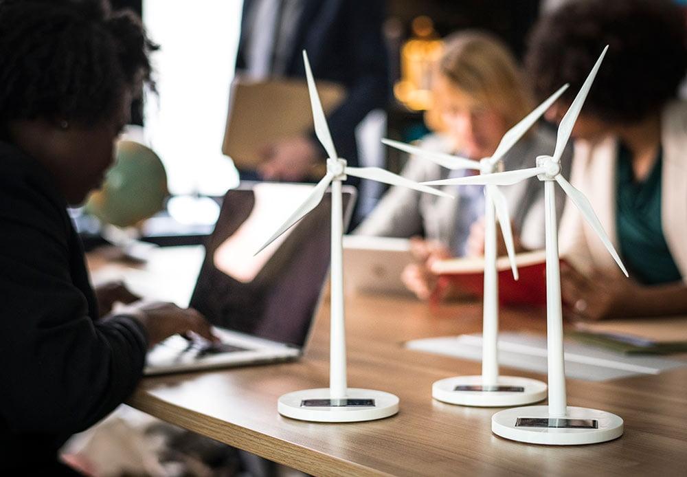 Ahorro energético y cambio climático