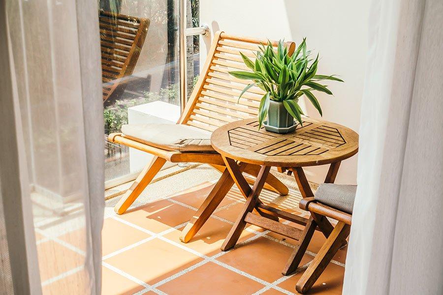 impermeabilizar terrazas | Provaiser