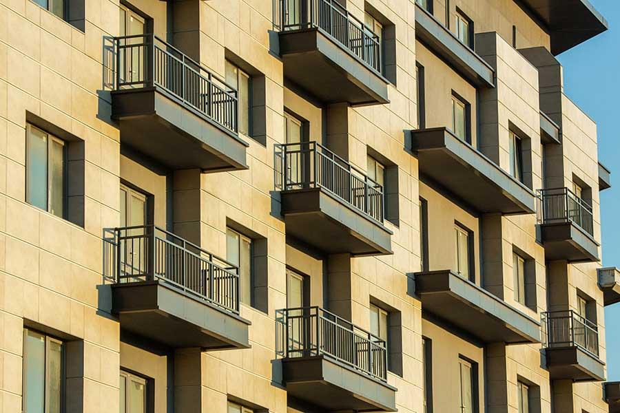 aislamiento para fachadas en Valencia